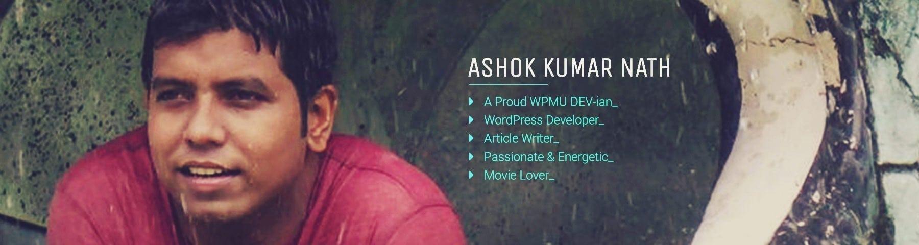 Ashok Kumar Nath | Bappi D Great