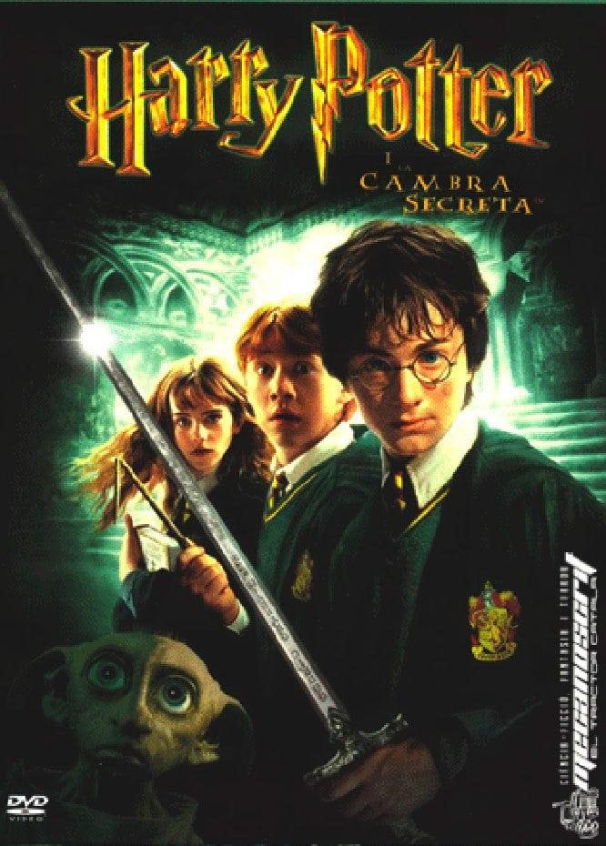 Harry potter bappi d great - Harry potter chambre secrets streaming ...